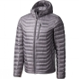 Product image of Marmot Mens Quasar Hoody Steel