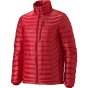 Product image of Marmot Mens Quasar Jacket Team Red