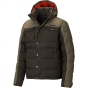 Product image of Marmot Mens Fordham Jacket Deep Olive