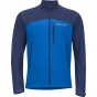 Product image of Marmot Mens Estes Jacket True Blue / Arctic Navy