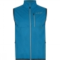 Product image of Dare 2 b Mens Mobilize Vest Fluro Blue