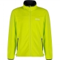 Regatta Mens Stanton II Fleece Lime Zest