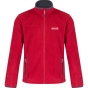 Regatta Mens Stanton II Fleece Chilli Pepper