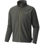 Product image of Columbia Mens Titan Ridge II Hybrid Jacket Gravel