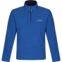 Regatta Mens Thompson Fleece Oxford Blue/Navy