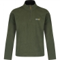 Regatta Mens Thompson Fleece Olive Night (Black)
