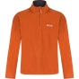 Regatta Mens Thompson Fleece Burnt Orange (Iron)