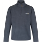 Regatta Mens Elgon Fleece Seal Grey