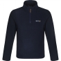 Regatta Mens Elgon Fleece Navy