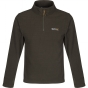 Regatta Mens Elgon Fleece Grape Leaf