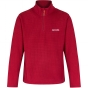 Regatta Mens Elgon Fleece Chilli Pepper
