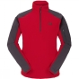 Men's Glacier Delta 1/4 Zip Fleece
