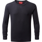 Product image of Craghoppers Mens NosiLife Berkley Crew Dark Navy