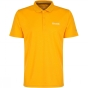 Regatta Mens Maverik III Polo Gold Heat