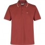 Regatta Mens Kaine Polo Shirt Cowhide