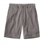 """Patagonia All-Wear Shorts 10"""" Feather Grey"""