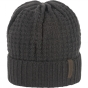 Product image of Craghoppers Brompton Beanie Black Pepper