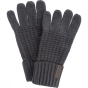 Product image of Craghoppers Brompton Glove Black Pepper