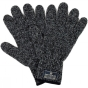 Product image of United By Blue Ragg Wool Glove Charcoal
