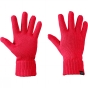 Product image of Jack Wolfskin Milton Glove Hibiscus Red