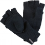 Product image of Regatta Fingerless Glove Black
