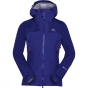 Mountain Equipment Womens Rupal Jacket Celestial Blue/Cobalt 9963