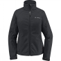 Vaude Womens Hurricane Jacket III Black