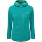 Product image of Craghoppers Womens Pro Lite Hybrid Jacket Spearmint/Bright Turquoise