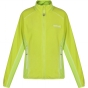 Regatta Womens Jomor Fleece Jacket Lime Zest