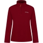 Product image of Regatta Womens Sweethart Fleece Rhubarb Red