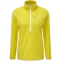 Product image of Craghoppers Womens Pro Lite Half Zip Citronella