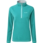 Product image of Craghoppers Womens Seline Half zip Bright Turquoise