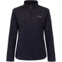 Regatta Womens Embraced Fleece Navy