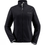 Vaude Womens Smaland Jacket Black
