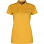 Regatta Womens Maverik III Polo Gold Heat