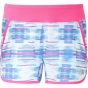 Product image of The North Face Womens Eat My Dust Shorts Blue