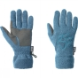 Product image of Jack Wolfskin Womens Caribou Glove Light Sky