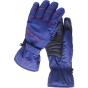 Product image of Helly Hansen Womens Textile Glove Princess Purple