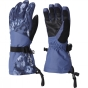 Product image of Columbia Womens Whirlibird Glove Bluebell Floral Print
