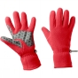 Product image of Jack Wolfskin Womens Nanuk Paw Glove Hibiscus Red