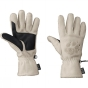 Product image of Jack Wolfskin Womens Paw Glove Light Sand