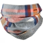 Product image of Barts Torne Col Neckwarmer Blue