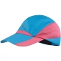 Product image of Ronhill Womens Windlite Cap Sky Blue/Rose