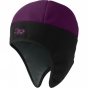 Product image of Outdoor Research Mens Peruvian Hat Plum/Black