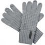 Product image of Craghoppers Brompton Glove Quarry Grey Marl