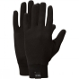 Product image of Rab Silkwarm Gloves Black