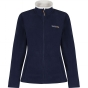 Regatta Womens Clemance II Fleece Navy (Polar Bear)