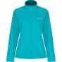 Regatta Womens Clemance II Fleece Atlantis (Deep Lake)