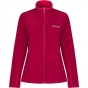 Regatta Womens Clemance II Fleece Dark Cerise (Duchess)