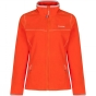 Regatta Womens Floreo II Fleece Pumpkin